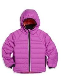 Light Violet Outerwear