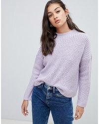 Only Oversize Rib Jumper