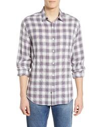 Rails Wyatt Regular Fit Cotton Sport Shirt
