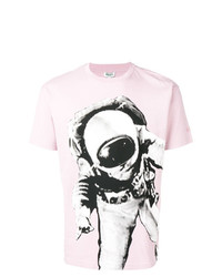 Kenzo Astronaut Print T Shirt