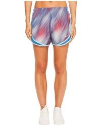 Nike Dry Tempo Print Running Short Shorts