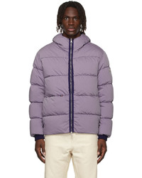 Moncler Down Quilted Paviot Jacket