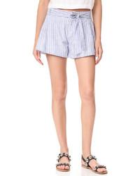 Parker Bow Shorts