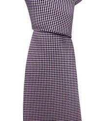 Light Violet Silk Tie