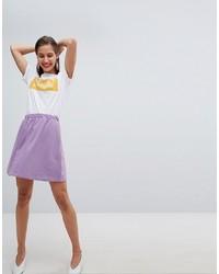 Pieces Skater Skirt