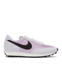 Nike Purple Daybreak Sp Sneakers