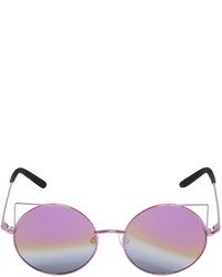 Light Violet Sunglasses