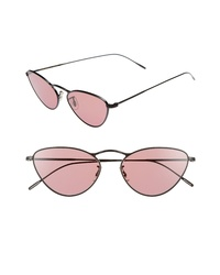 Oliver Peoples Lelaina 56mm Photochromic Cat Eye Sunglasses