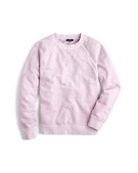 J.Crew Gart Dyed Sweatshirt