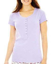 Light Violet T-shirt
