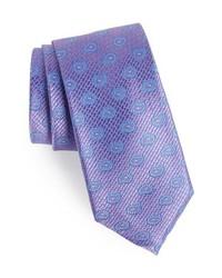 Nordstrom Men's Shop Clarksonton Paisley Silk Tie