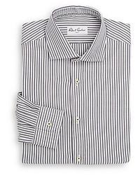 Robert Graham Bengal Stripe Dress Shirt