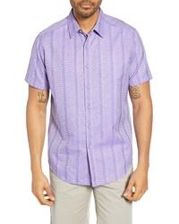 Robert Graham Dyson Cotton Sport Shirt