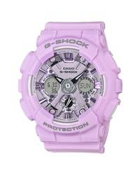 G-SHOCK BABY-G G Shock S Series Ana Digi Resin Watch