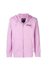 adidas Kaval Hooded Jacket