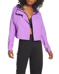 Nike Lab Collection Hypershield Crop Jacket
