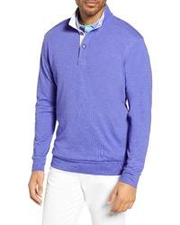 Bobby Jones Leisure Luxe Pullover
