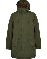 Lightweight parka original 10237115