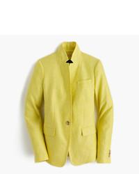 Linen blazer original 11313598