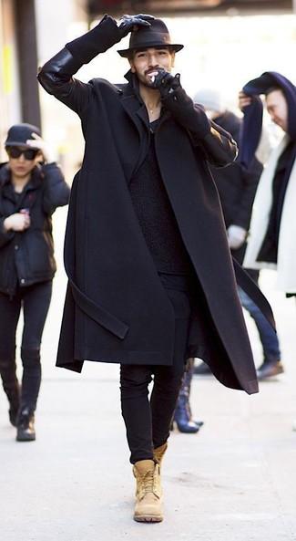 Cómo Moda 125 Sombrero Combinar Moda De Looks Para Un Negro rZwAr0qBR