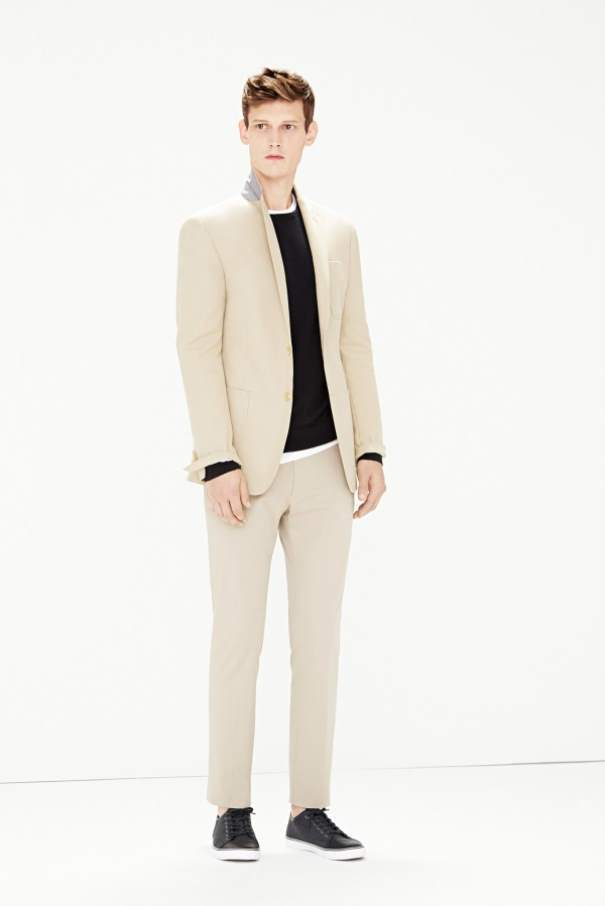 Beige Suit | Men's Fashion
