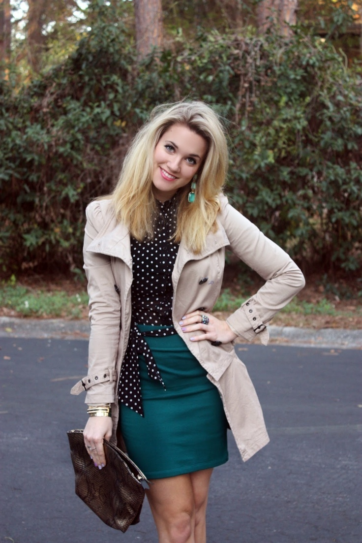 Wear to what with dark teal skirt images