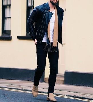 Stinger Skinny Fit Jeans