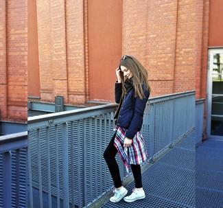 Ab Solution Stretch Skinny Jeans