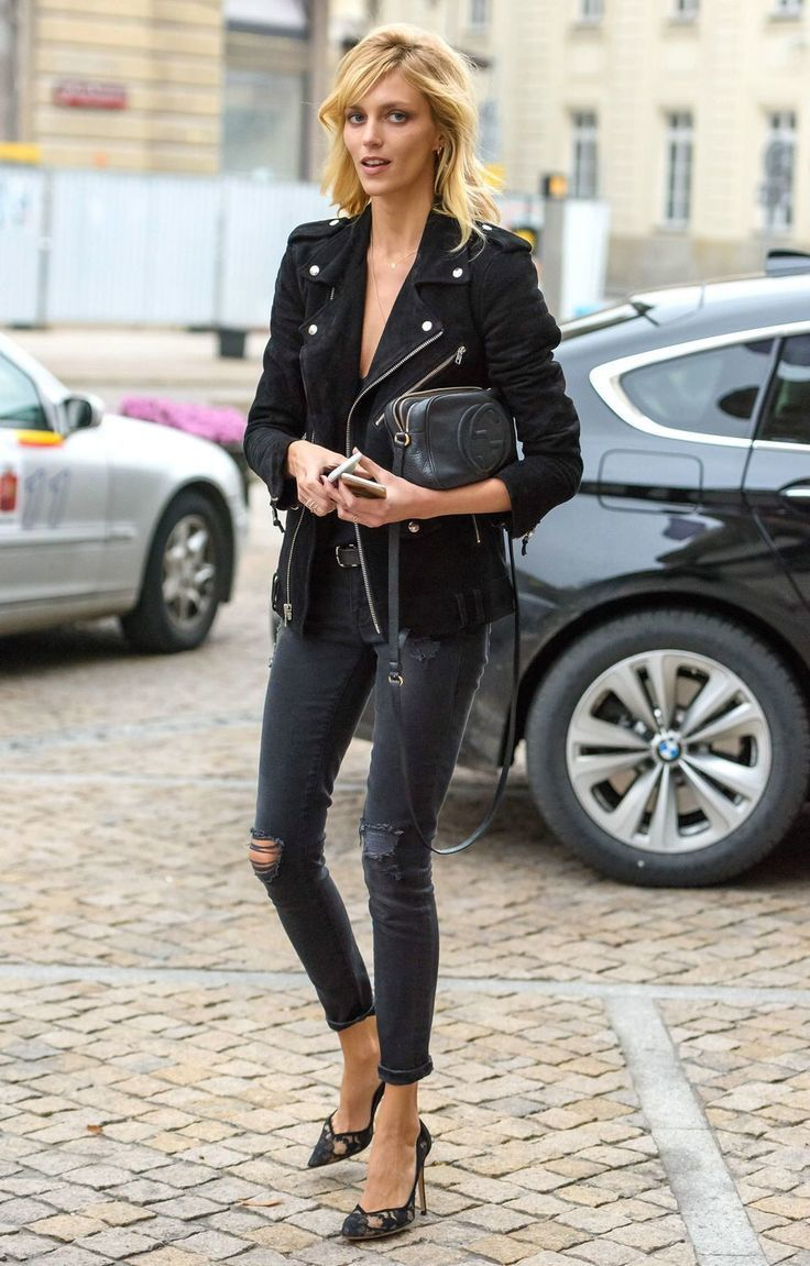 Skinny Jeans For Women Outfits