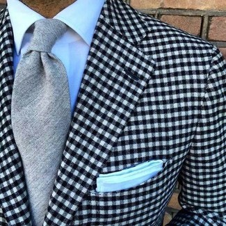72853c07c68 jcpenney The Savile Row Co Saville Row Check Sport Coat Classic Fit ...