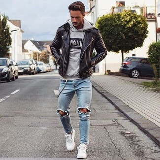 Rocco Skinny Fit Jeans