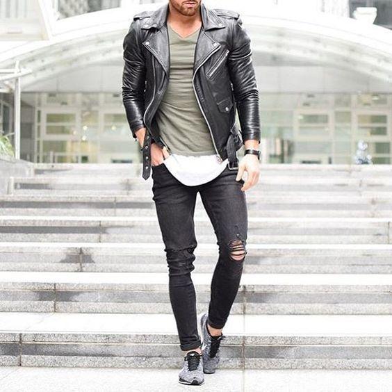 nike tanjun with jeans