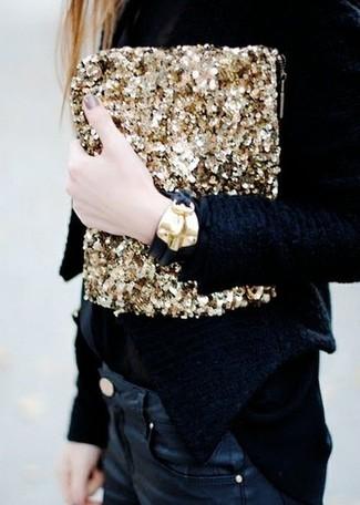 Emanuel Vintage Velvet Jacket