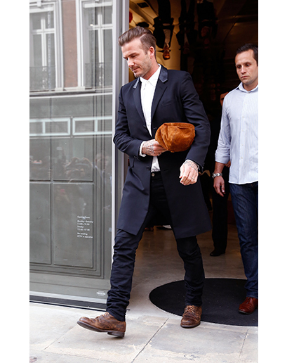 Something As Simple Teaming A Black Blazer With Skinny Jeans Can Potentially Set You