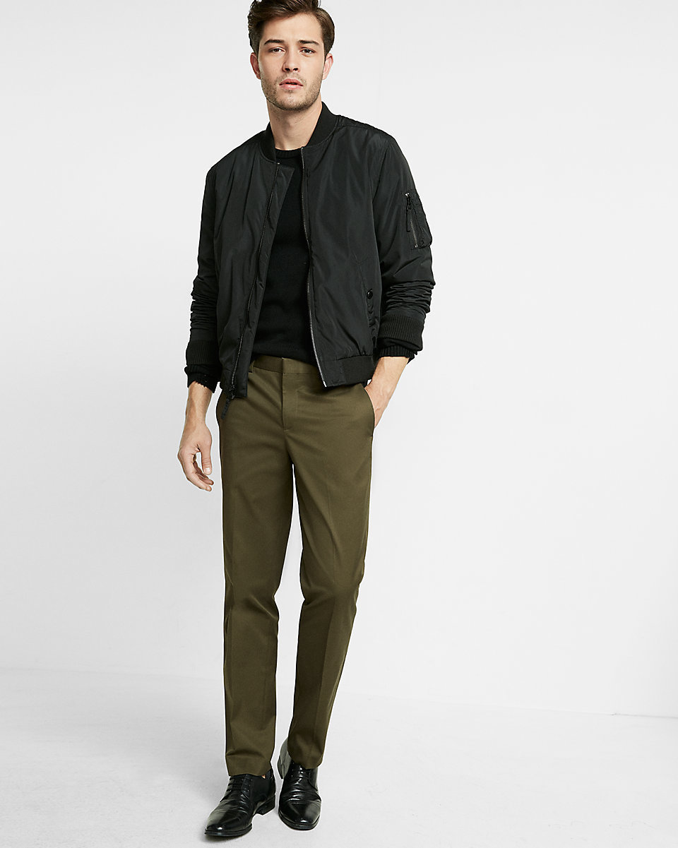 Black Or Brown Dress Shoes With Khaki Pants