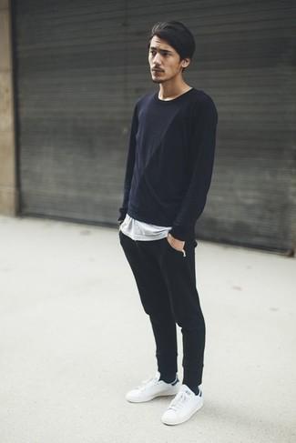 Haldon Regular Fit Cashmere Sweater