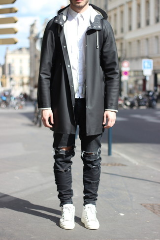 Ray Slouchy Slim Fit Jeans