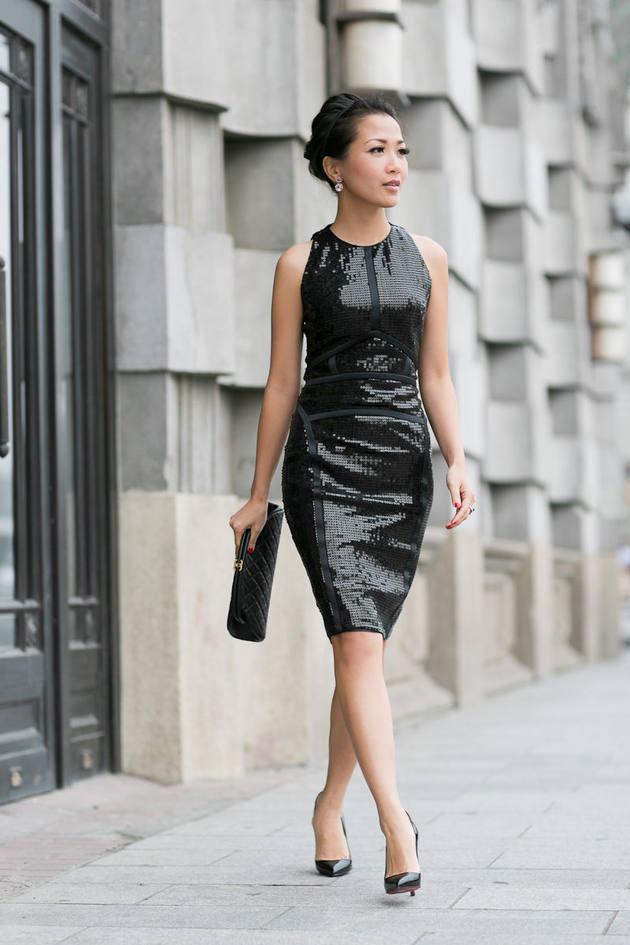 8 Stunning New Years Eve Dresses Under 150 Womens Fashion