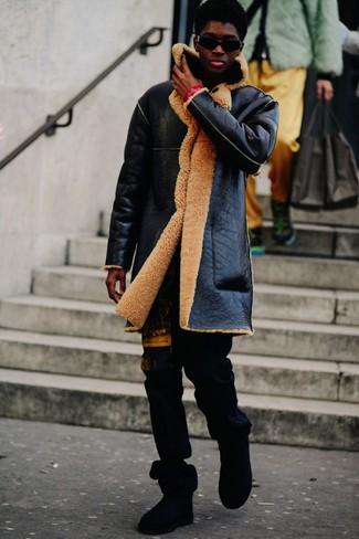 How to Wear Uggs For Men (5 looks \u0026 outfits)