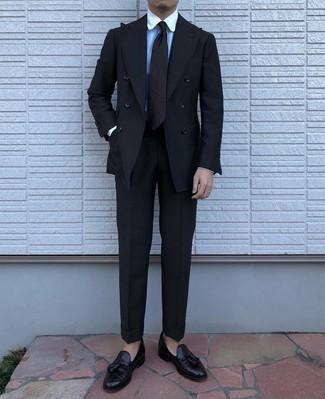Diamond Cut Suit