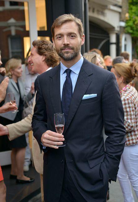 How to Wear a Black Suit (231 looks) | Men's Fashion