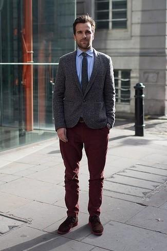 Pantalon Pantalon Bordeaux Bordeaux Avec Homme Quoi wPkn0OX8