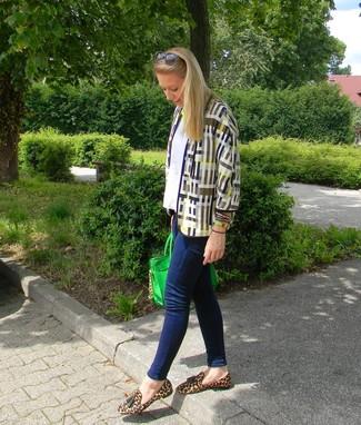 304ed0ba1e2 Women s Fashion › Fashion for 30 year old women Women s White Geometric  Blazer