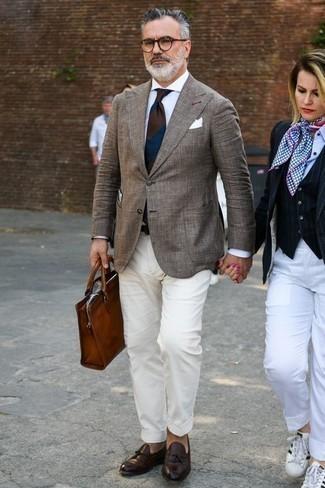 Fit Twill Cotton Sport Coat
