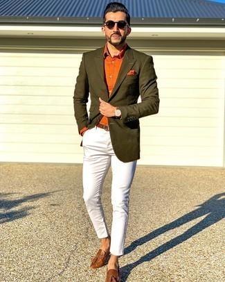 Marcel Shawl Collar Blazer