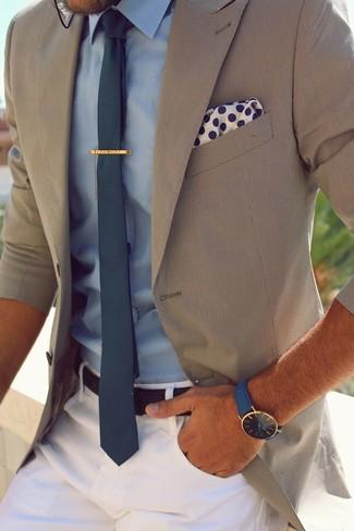 Allen Edmoinds Hara Avenue Leather Belt
