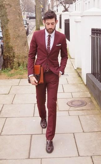 3d10ec3a5d88 Men s Fashion › Fashion for 30 year old men Men s Burgundy Blazer