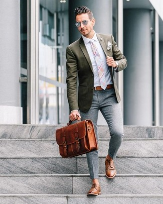 Herringbone Blazer Apparel
