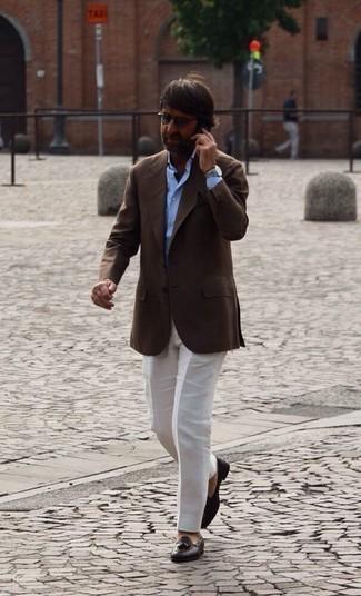 Black Arthur Sunglasses