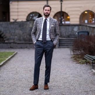Ludlow Classic Suit Pant In Italian Cotton Piqu